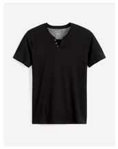 Playera Nebet black