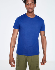 Playera tebasic blue