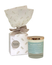 Candle: Meadow Walk
