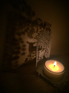 Tranquility Tealight