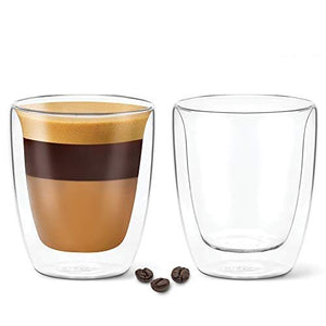 5.4 oz Lungo Cup - Pack of 2 - No Handle