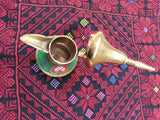 Copy of Antique Arabic Islamic Copper Dallah Coffee