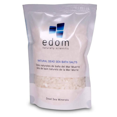 Edom Natural Dead Sea Bath Salts
