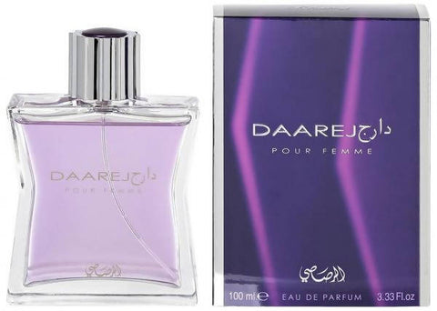 Darge perfume for women from the United Arab Emirates perfume 100ml