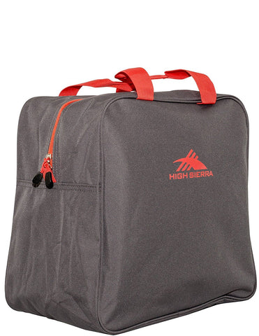 High Sierra Ski and Boot Bag Combo