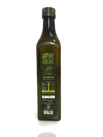 1L Natural Organic Palestine OLIVE OIL Extra Virgin Healthy Holy Land ALARD