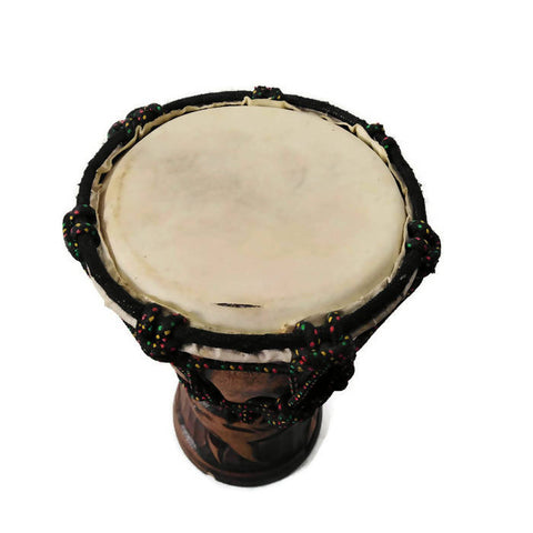 Musical Instrument Arabic Drum Darbuka