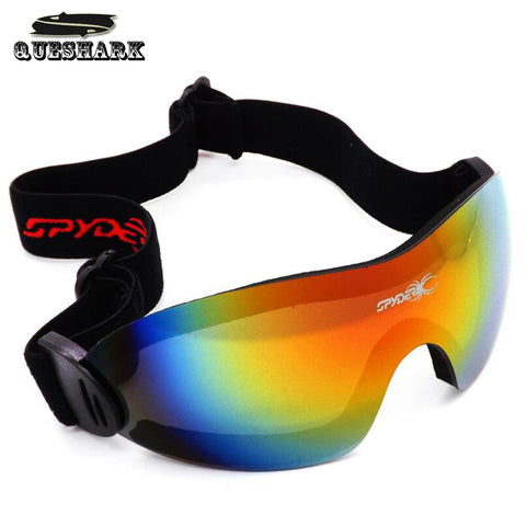 Ski Eyewear Snow Cycling Goggles Dustproof Anti Fog Skiing Sunglasses Windproof Uv400 Protection Outdoor Sports Ski Glasses