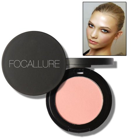 Blush Powder Cheek Color Bronzer