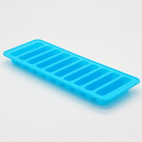 Silicone Ice Cube Tray Mold Ice Mould Fits For Water Bottle