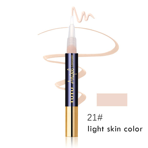 Professional Makeup Concealer Liquid Brush