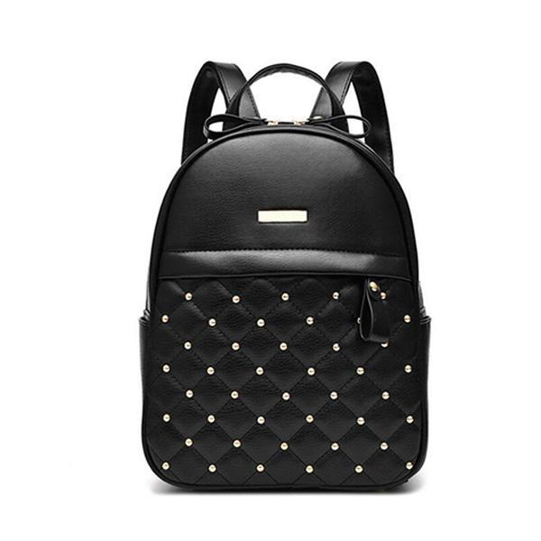 Backpack Fashion Causal bags