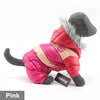 Winter Pet Dog Clothes Super Warm