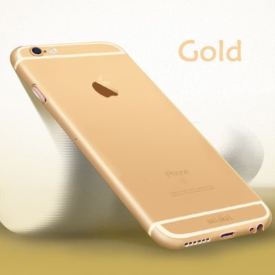 Ultra Thin Slim Matte frost Translucent Protector Cover Shell
