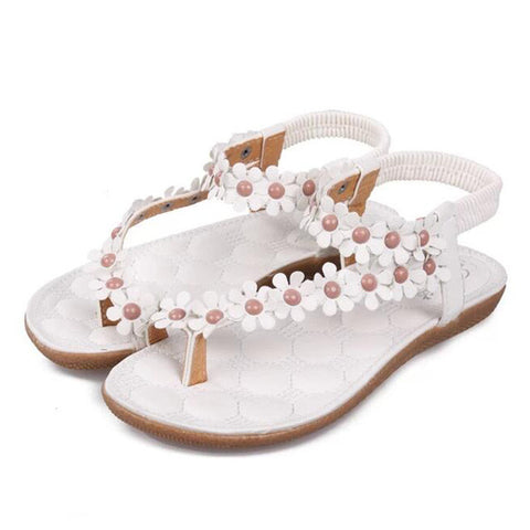 Cuculus 2018 Women Sandals Summer Style Bling Bowtie Fashion Peep Toe Jelly Shoes Sandal Flat Shoes Woman 3 Colors 01F669
