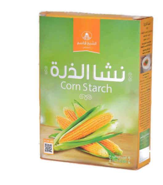 Corn starch Used in the preparation of sweets 500 grams From Jerusalem Holy Land