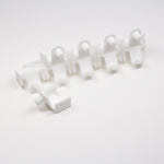 Window Grille Clip for Andersen - Part #W8713 (white)