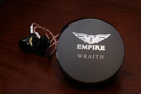 Empire Ears Wraith In Ear Monitor