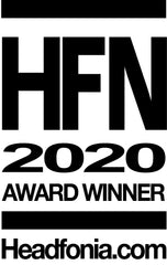 Headfonia Best Universal IEM 2020 Award