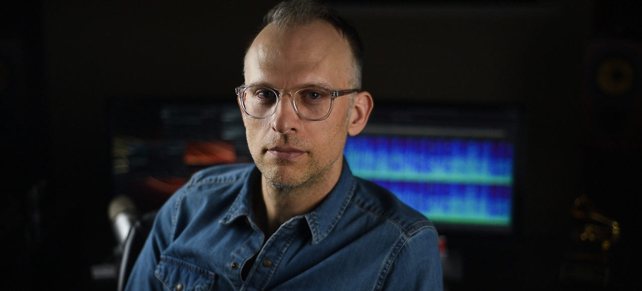 Grammy Award Winning Mastering Engineer, Michael Graves