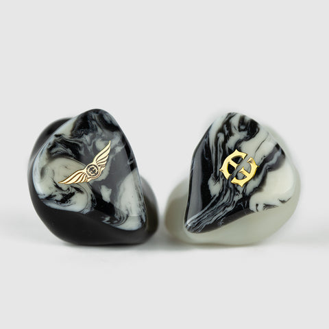 snyX is in every Empire Ears In Ear Monitor