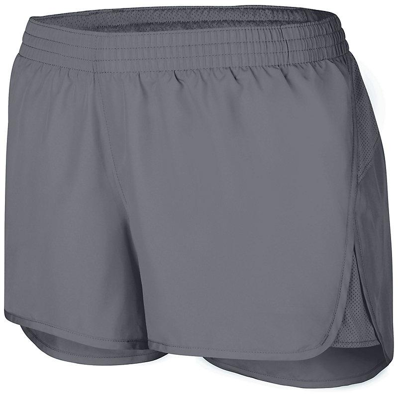 Women's Wayfarer short graphite