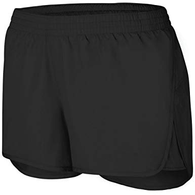 Girls' Wayfarer short black