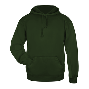 Badger Performance Fleece Hoodie