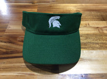 Visor Hat with Spartan Head