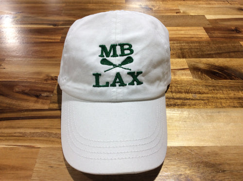 MB LAX Hat