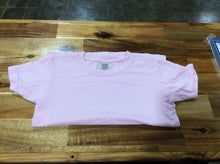 Comfort Colors  Pink/Crunchberry Youth shirt S/S