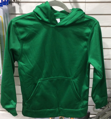 Augusta youth tech hoody