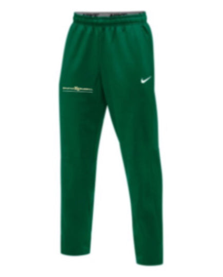 Spartan Baseball Club Nike Therma Pant