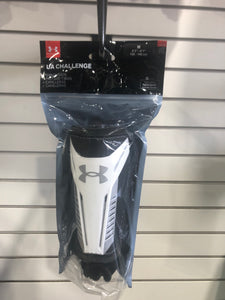 Under Armour youth Challenge shin guards