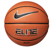 "Nike Elite Championship INDOOR Basketball 28.5""/29.5"""