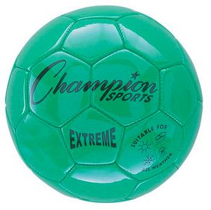 Champion Extreme Soccer Ball