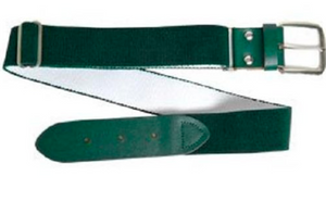 Uniform Youth Baseball Belt