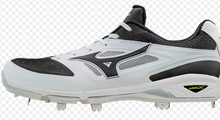 Mizuno Dominant IC Spike