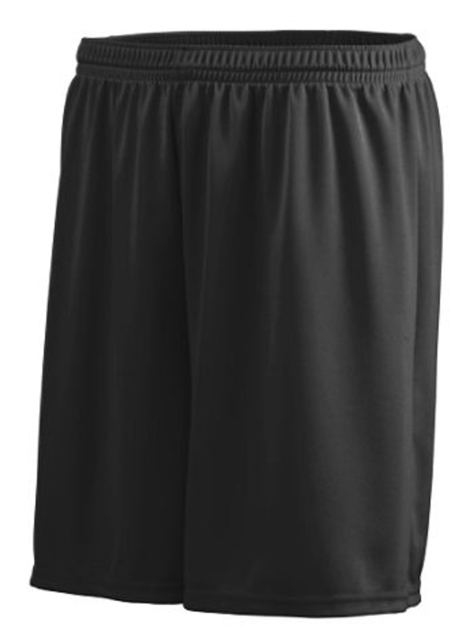 Augusta Youth Wicking Athletic Short