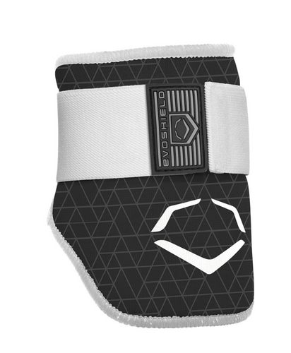 Evoshield Evocharge Batters Elbow Guard- Black