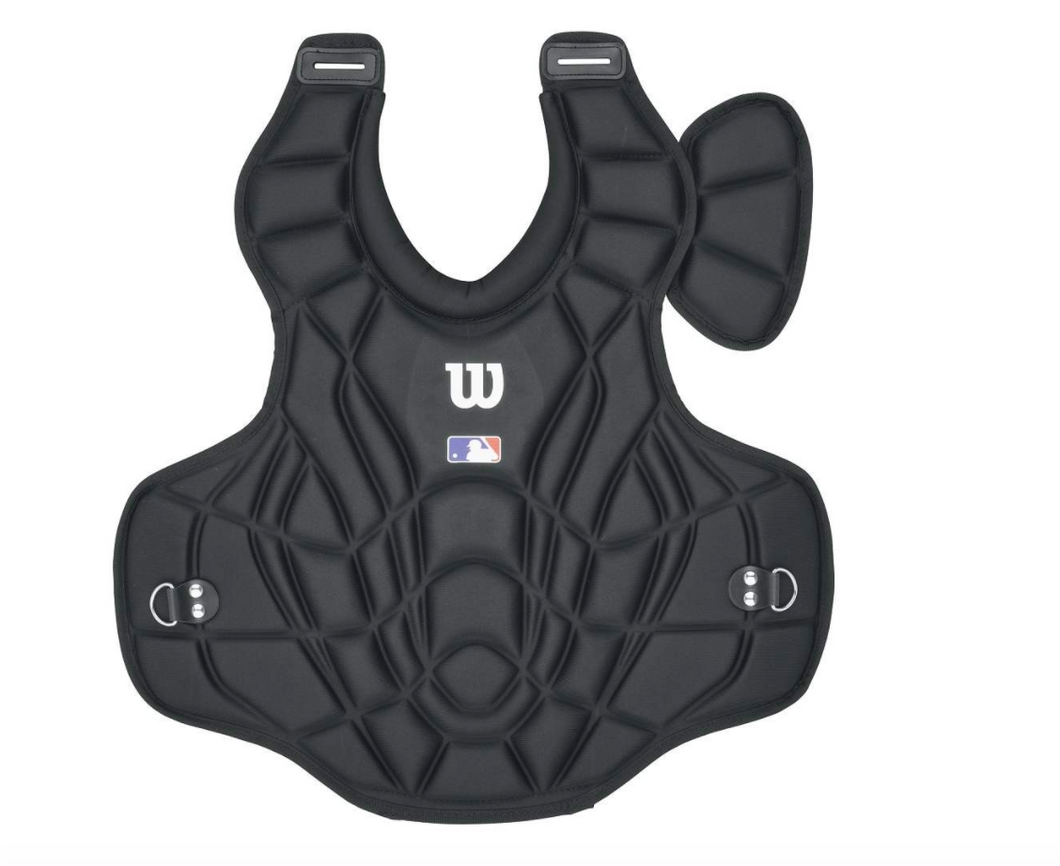 Wilson Prestige Catcher Chest Protector