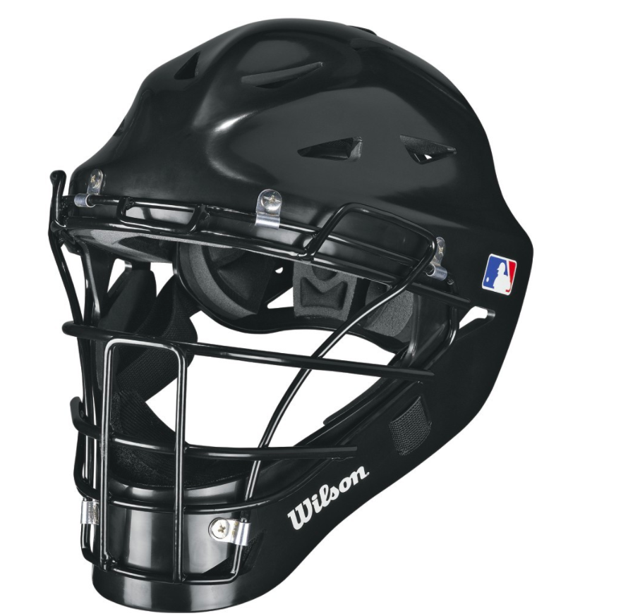 Wilson Prestige Catchers Helmet