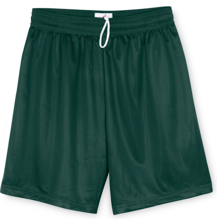 Badger Athletic Youth Short