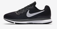 Nike Air Zoom Pegasus 34 TB- Black