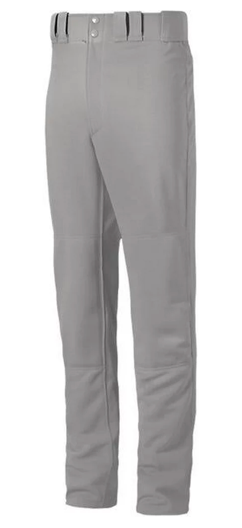 Mizuno Women's Softball belted pant