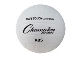 Champion VB PRO COMP Volleyball