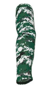 Badger Digital Arm Sleeve- Green Digi-Camo