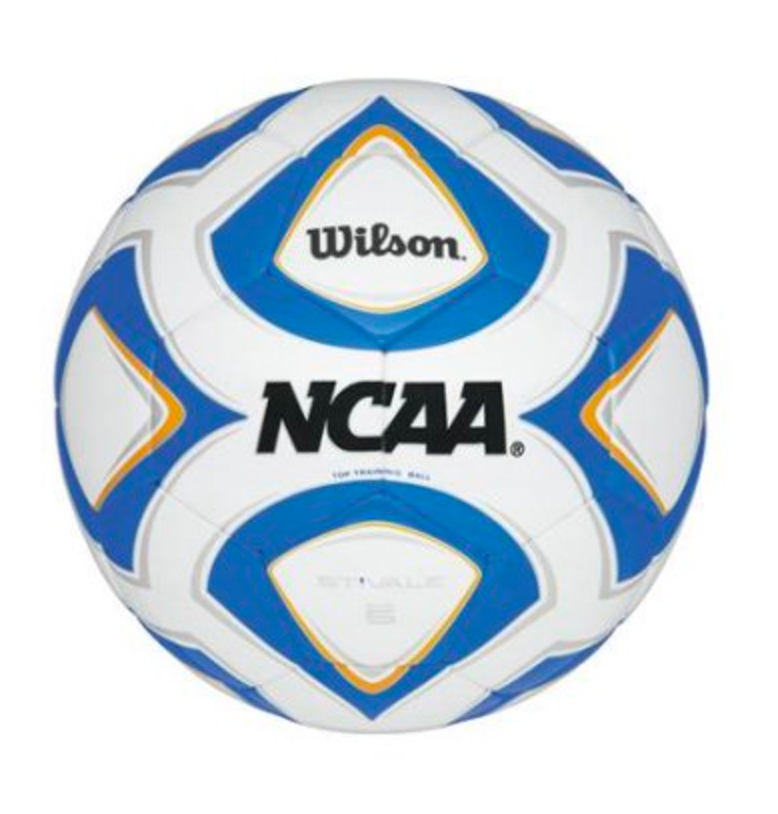 Wilson NCAA Stivale Game Ball