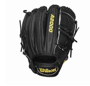 "Wilson A2000 Baseball Glove- 11.75"" CK22GM"