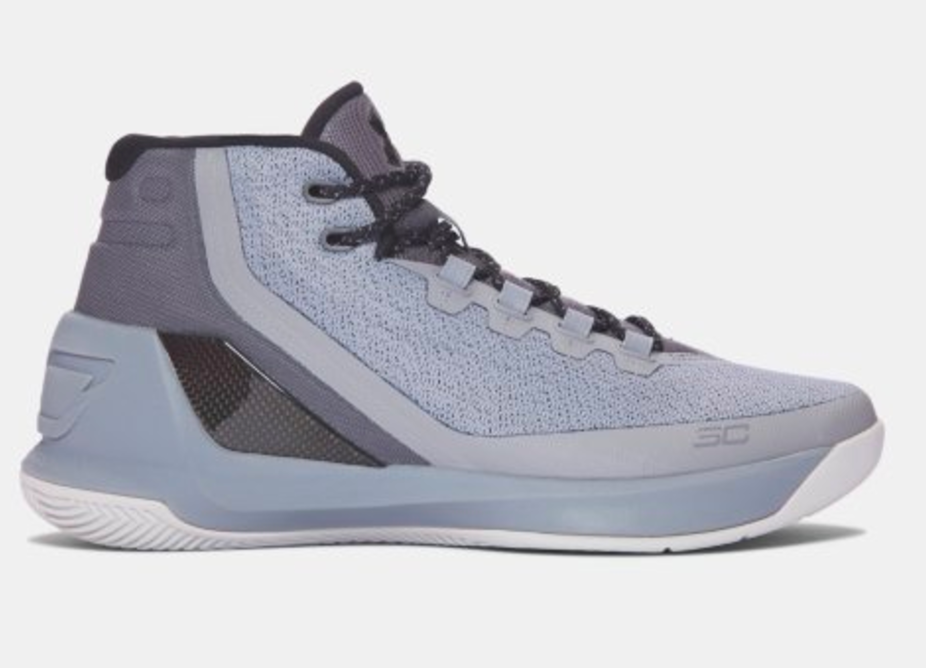 Under Armour Curry 3 Basketball Shoe